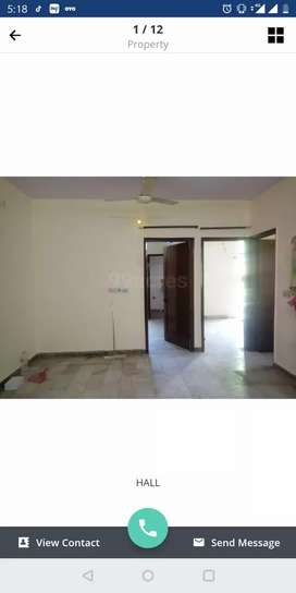 Ready to move house in West Patel Nagar 30 block.