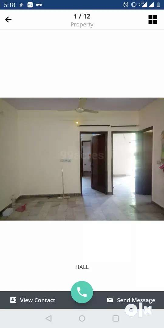 Ready to move house in West Patel Nagar 30 block. 0
