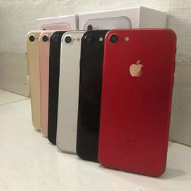 Iphone 7 128gb  second mulus termurah