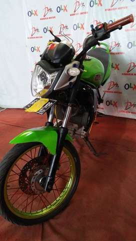 i.19 dijual yamaha vixion tahun 2009 (raharja motor)
