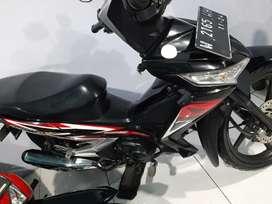 New Supra X 125 CW Fi Cash_Kredit