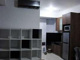 Disewakan Apartemen Silkwood Alsut STUDIO MURAH+INCLUDE SERVICE CHARGE