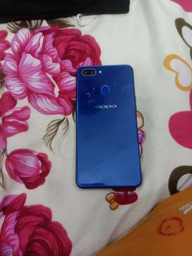 Oppo A5 very good condition