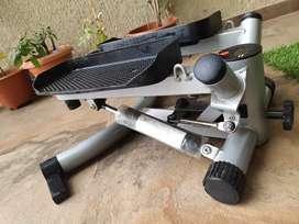 Exerciser - home walker