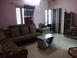 2BHK Semi Furnish Flat Available for Sell At Dabhoi Ring Road