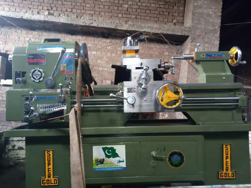 Lath Machines +Durm Polish Machines r available in all sizes