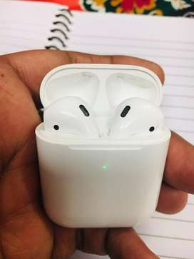 Airpods pro and 2
