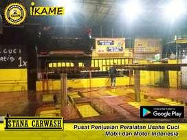 Hidrolik Cuci Mobil IKAME Indonesia