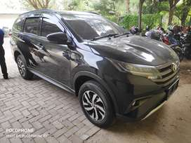 Toyota Rush 2020 (Belum pernah dipakai)