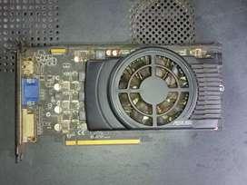 Graphics Card GPU ATI Radeon HD 5770 1GB DDR5