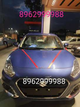 New car available on rent only 9 rs km