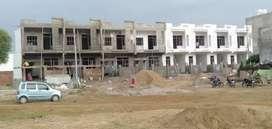 3 bhk duplex villa for sale in Om vihar Hathoj, kalwar road