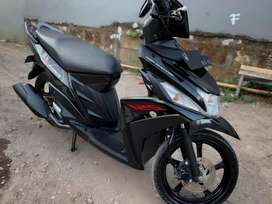 Mio M3 125cc  blue core & eco injection