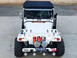 Varma Jeep Jeep