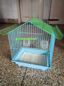 BIRD'S CAGE