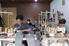 jasa pembuatan seragam kaos, jersey, celana, kemeja, seragam kantor