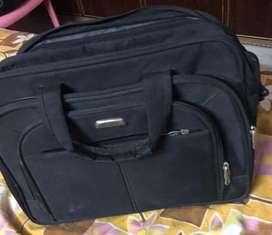 Executive bag. Brand Fancy