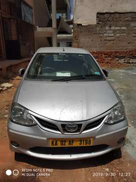 Etios LIVA for SALE Rs.4,10,000/-
