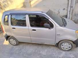 Maruti Suzuki Wagon R 2009 Petrol Good Condition