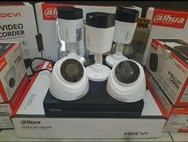 PROMO PASANG CCTV BARU KUALITAS FULL HD 1080P 2MP