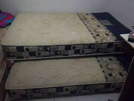 Jual spring bed  2in1 120x200x30