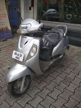 Good Condition Suzuki Access 125Z with Warranty |  4842 Bangalore