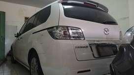 Jual mazda 8 JDM 2011 mobil simpanan