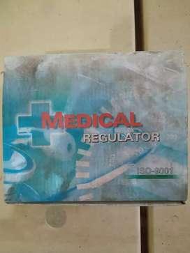Medical regulator