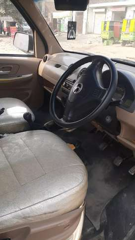 Power Mini Buss 11 Seater Call For Detail