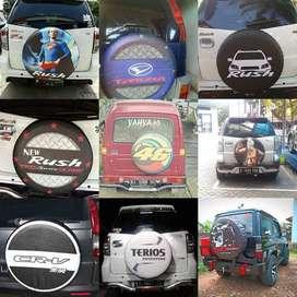 Cover/Sarung Ban Taruna Rush CRV Panther Katalognya#komodo terios ford
