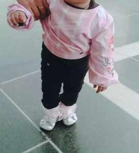 Kids girl wear