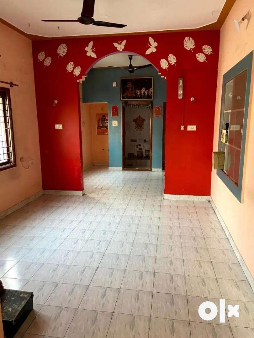 Vidyaranyapura BEL layout  property at rent