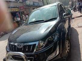 Mahindra Xuv500 XUV500 W10 AWD, 2016, Diesel