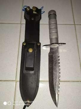 Dijual pisau sangkur rambo