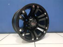 VELG HSR R16 FOR HARDTOP , PANTHER BAUT 6