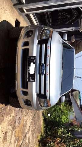 Jual Cepat Ford Ranger Type XLS 2013 Manual Mulus Terawat