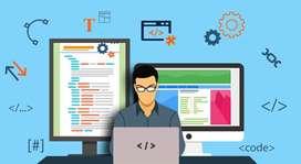 Website Developer/Designer/Programmer