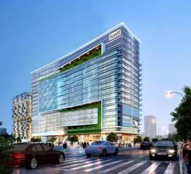 Commercial Shops & office spaces for pre launching sale@Gachibowli