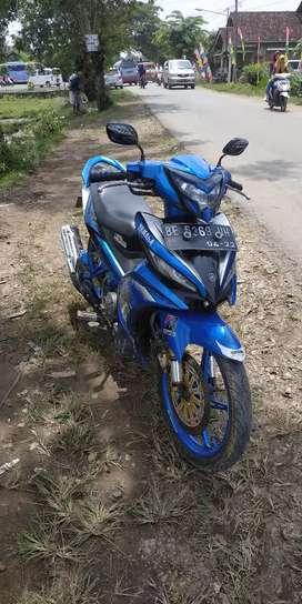 Jupiter MX 135cc 2012