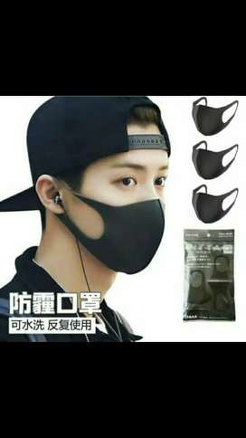 Masker Mulut Pitta Korea