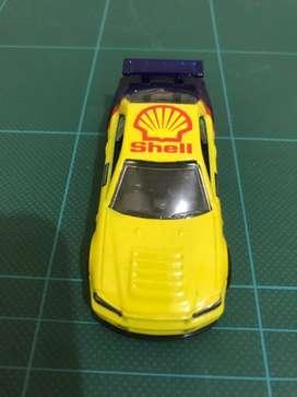 Hotwheels skyline GTR R34