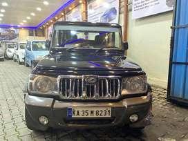 Mahindra Bolero SLE, 2010, Diesel