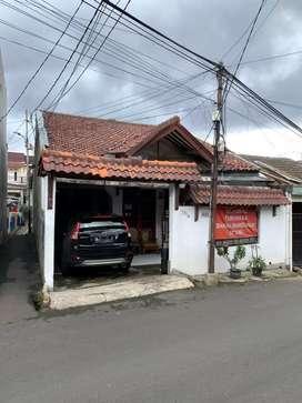 Dijual Rumah di Pasar Minggu