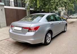 Honda Accord 2.4 AT, 2010, Petrol