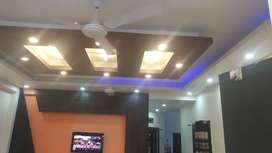 Ready to move 4bhk coverd campus cctv