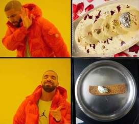 Veg nonveg Indian food