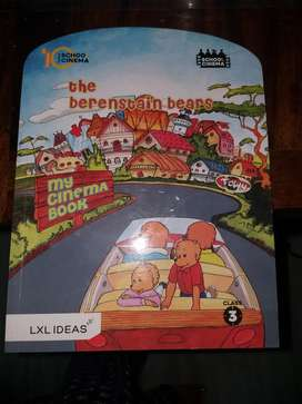 Rainbow international 3 standard books set
