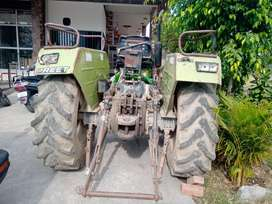 Tractors Preet 50 49 good excellent condition heavi loader excellent