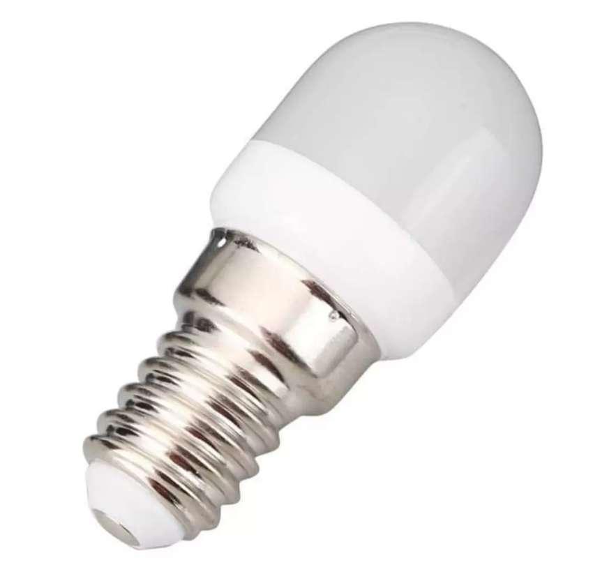 Lampu LED E12 & E14 Kulkas Freezer Mesin Jahit Dekorasi Hias Ruangan