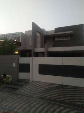Corner 2 kanal brand new house for sale in DHA phase 8 Block A